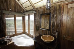 Tree House Lodge Bathroom