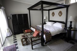 Sabi Sands Lodge Bedroom